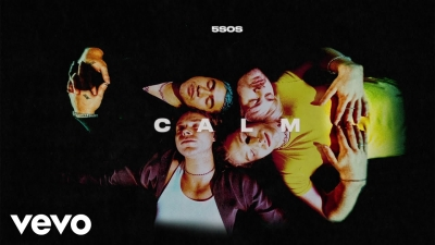 5 Seconds of Summer - Kill My Time (Audio)